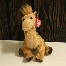 """TY Khufu Camel August 2003 Retired Beanie Baby 9"""" - $12.94"""