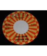 LOUISIANA Red's Dream 45 NM WILBERT HARRISON Kansas City GG-48 Wilber - $14.80