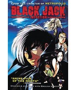 Black Jack: Infection DVD Brand NEW! - $29.99