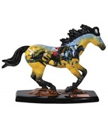 """Field of Dreams 352 / 10,000 Horse of a Different Color 6.25"""" 20311 - $49.99"""