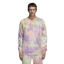 Adidas Men's Originals x Pharrell Williams Hu Holi Tee Multicolor CW9415 - $84.95