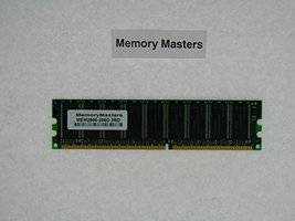 MEM2800-256D 256MB DRAM Memory for Cisco 2800 Router(MemoryMasters)