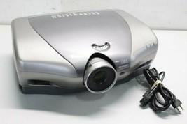 Sharp Projector XV-Z12000  - $792.00