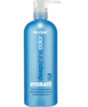Rusk Color Hydrate Shampoo
