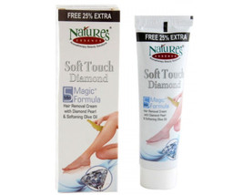 50 GM Natures Essence Soft Touch Diamond- Hair Remover Cream Free Shipping - $6.27
