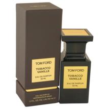 Tom Ford Tobacco Vanille Cologne 1.7 Oz Eau De Parfum Spray image 1