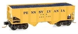 Micro Trains 05600380 PRR 33' Hopper 494739 - $20.25