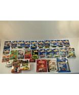 Dodge Viper Diecast Cars Lot of 29 Hot Wheels Majorette Road Champs Coca... - $77.39