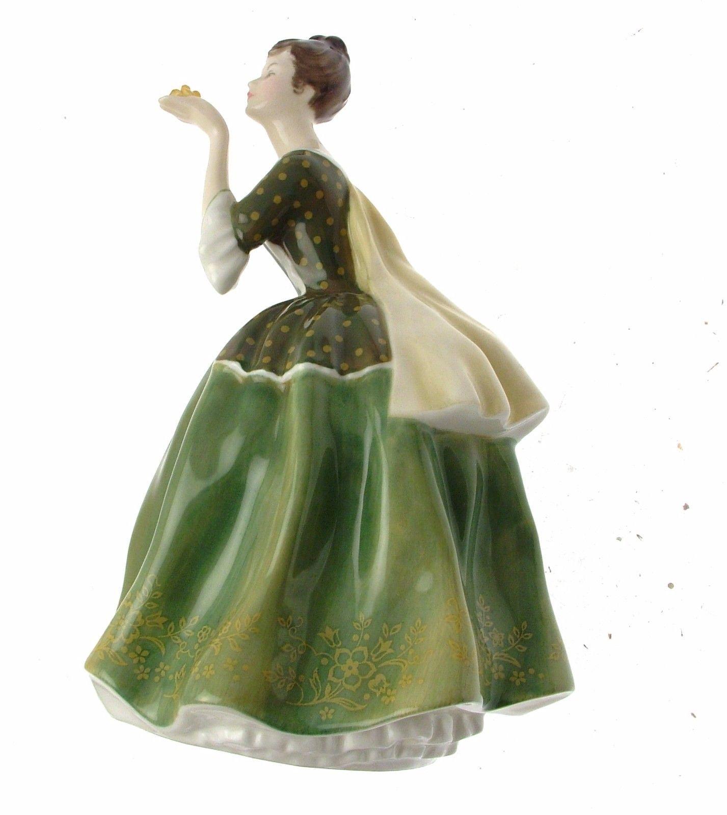 Royal Doulton figurines Royal Doulton Fleur and similar items
