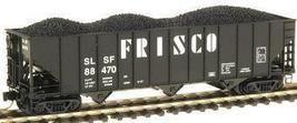 Micro Trains 10800170 Frisco Hopper 88470 - $24.25