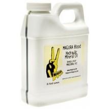 Magura Blood Hydraulic Jack Clutch Lever Mineral Oil 16 Oz Ktm Crf Yz Kx Rmz Wr - $22.95