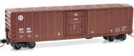Micro Trains 02700300 BNSF 50' Boxcar 714083 - $20.25