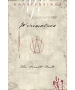 Werewolves: The Occult Truth (Trade paperback) Konstantinos 9780738721606 - $26.95