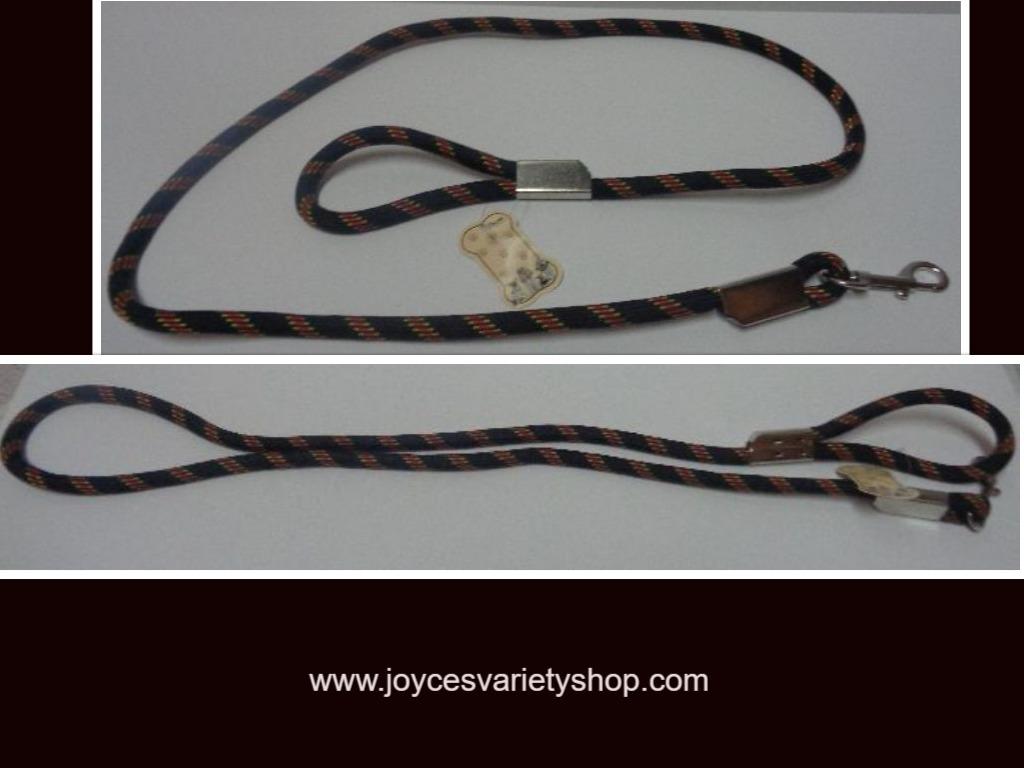 Xtra long dog leash web collage