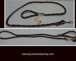 Xtra long dog leash web collage thumb155 crop