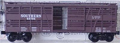 Micro Trains 35060 Southern 40' Despatch 45784