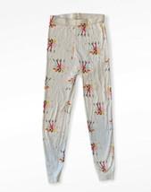 Hanna Andersson Ballerina Pajama Pants Girls Dancer Girls 8 130 Pjs - $14.84