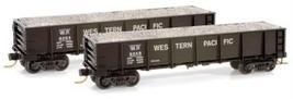 Micro Trains 08300032 WP 40' Gondola 9264 - $20.25