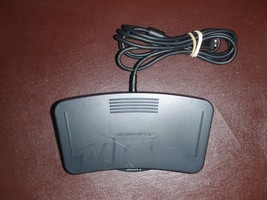 Sony FS85USB foot pedal for use with Digital Voice Editor software - $59.99