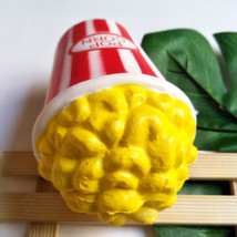 New Jumbo 12CM Popcorn Slow Rising Squishy Kids Toy Squeeze Stress Reliever Gift - $0.99+