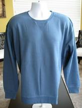 Ouray Sportswear Sundowner Crew Mens Fleece Sweatshirt, Soft & Lightweig... - $27.00