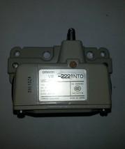 Omron VB-2221NTC Limit Switch - $265.00