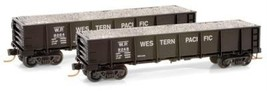 Micro Trains 08300031 WP 40' Gondola 9248 - $22.25