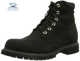 Timberland 6 in Basic FTB_Alburn 6 in, Bottines avec doublure intérieure... - $293.15 CAD
