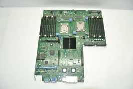 Dell PowerEdge R710 Server Motherboard 00W9X3 w/ 2x Intel Xeon E5520 SLBFD - $59.99