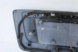 Saab 9-7x 97x Tail Gate Trunk Lid Backup License Panel Lights Garnish image 7
