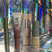 NEW Ilia Liquid Light Serum Highlight + Mascara + Color Haze Full BEFORE TODAY image 7