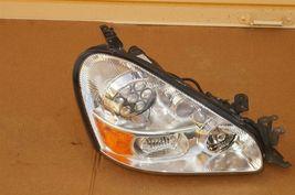 05-06 Infiniti Q45 F50 HID XENON HeadLight Lamps Set L&R image 3