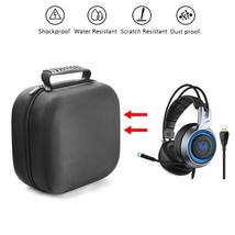 Storage Package Case Bag Portable For Stereo Sound Gaming - $31.57