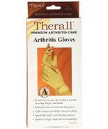 Therall Arthritis Gloves, Beige, Large - $24.99