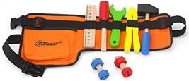 Cinturón de herramientas Top Race de 10 piezas, Cinta de herramientas de... - $26.64