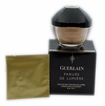 Guerlain Parure De Lumiere LIGHT-DIFFUSING Foundation SPF20-PA++ 26ML #04-G41331 - $58.91