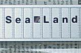 Micro Trains 81020 Sealand 40' Container 1400353