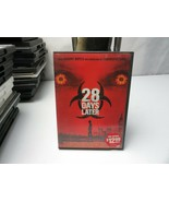 28 DAYS LATER DVD - $2.00