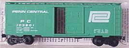 Micro Trains 20160 Penn Central 40' Boxcar 103601 - $20.25