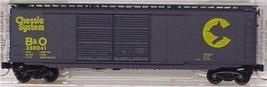 Micro Trains 34010 B&O 50' Boxcar 288658 - $20.25