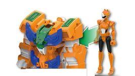 Miniforce Tego Lina Transformation Action Figure Super Dinosaur Power Part 2 Toy image 4