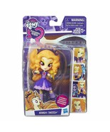 My Little Pony EG Rockin Adagio Dazzle Doll - $12.47