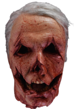 Trick or Treat Halloween 2018 Officer Francis Severed Head Prop Decor CN... - €80,54 EUR