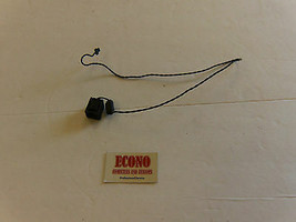 Toshiba Satellite A215-S7437 Genuine RJ11 Cable Connector Port V00092866 TESTED. - $8.90