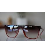 Classic Vintage Tortoise Sunglasses Brown/ Reddish Lenses - $22.00