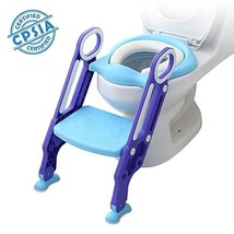 Potty Training Seat for Toddlers Toilet Seat Kids Potty Trainer Seats wi... - $31.90