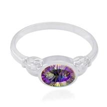 Bulk Multi Solid Silver Ring Band Rings UK - $16.99