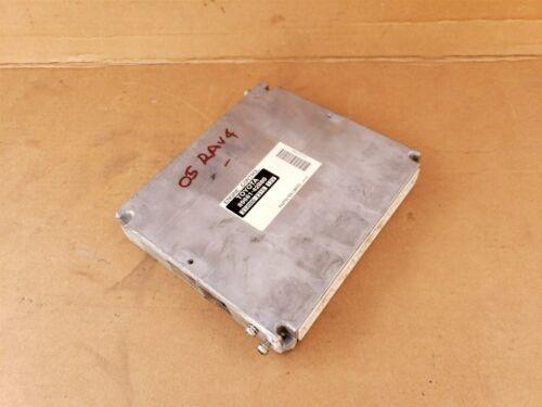 Toyota RAV4 Rav-4 Rav 4 ECM ECU Engine Control Module 89661-42B80 212000-2310
