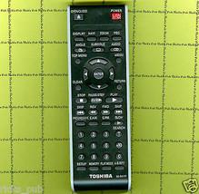 Toshiba SE-R0177 REMOTE to SD3980SC2,  SD3980SU2, SDK75 DVD Players ✚ Te... - $14.20