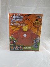 Marvel Avengers Iron Man Potiron Kit Décoration Nib - $14.04 CAD